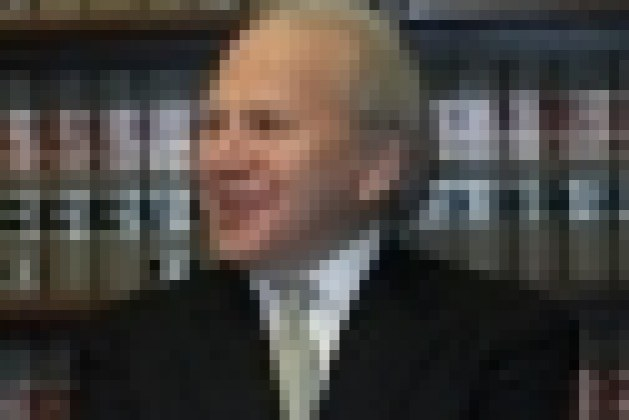 A. McArthur Irvin