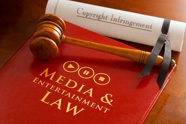 Understanding The Importance of an Entertainment Lawyer!