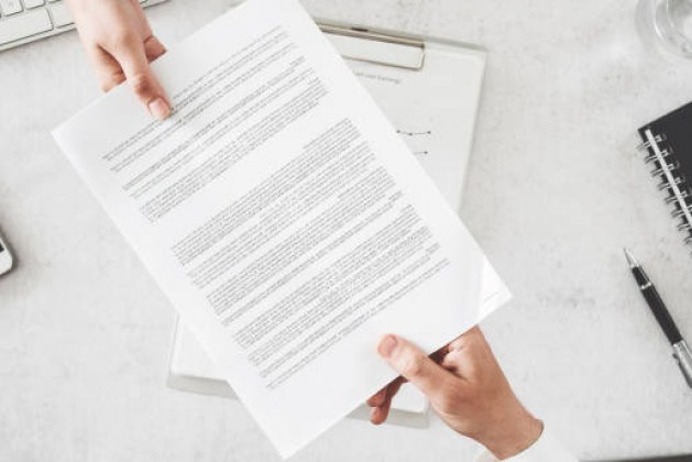 The Importance of Using a Non-Disclosure Agreement for Entrepreneurs and Small Businesses in Florida