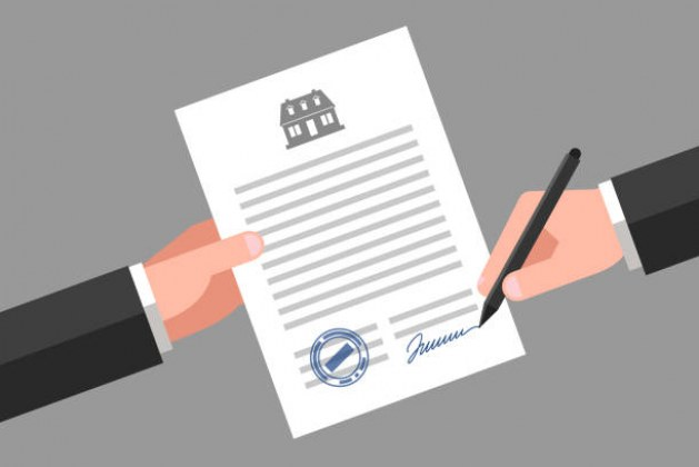 Eviction Notices for Nonpayment of Rent in Florida