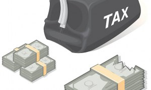 Start thinking now as to how you might relieve the tax strike.
