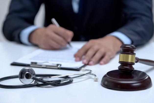 Do Not Employ a Lawyer for Medical Misconduct Until