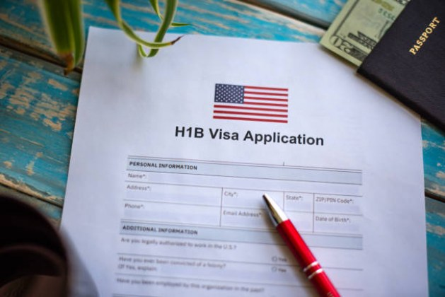 Learning The Basics of H-1B Specialty Occupation Visa