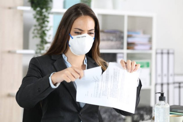 Is it feasible to breach a lease during a pandemic?