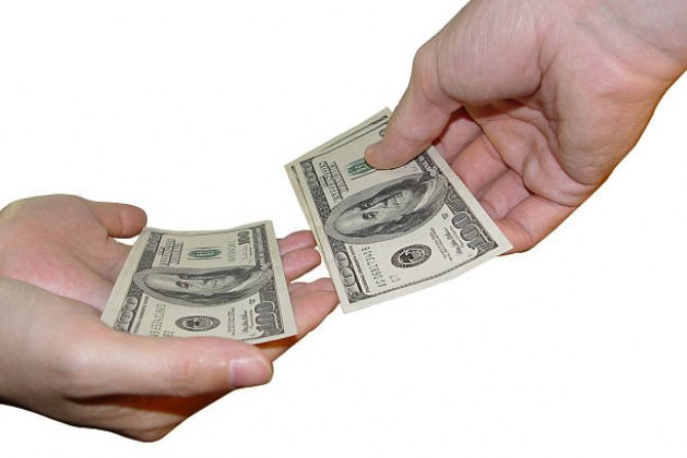 What Occurs If Spousal Support Payments Are Not Made According To The Agreement?