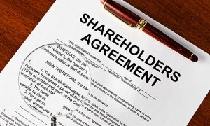 What Is a Shareholders' Agreement?