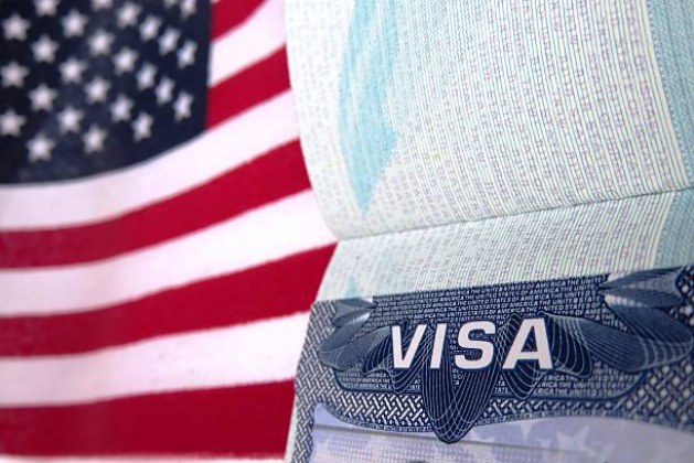 Visas to the United States