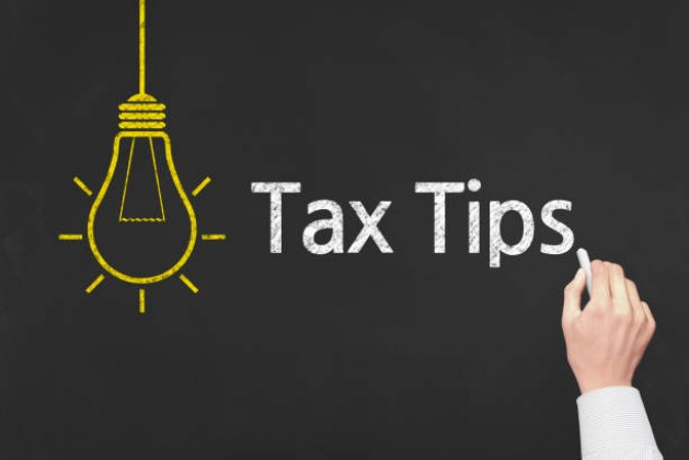 5 Significant 2020 Tax Tips