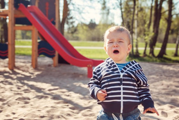 Are Waivers Enforceable of Playground Injuries?