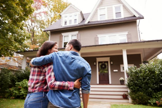 Are You Prepared To Purchase Your First Home?
