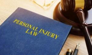 Top 6 Personal Injury Types