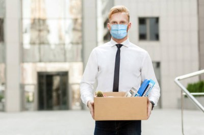Legal Rights of a Terminated Employee
