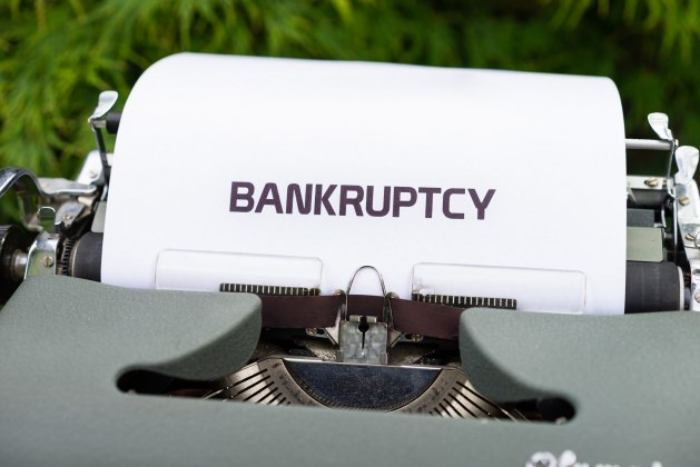 Small Company Bankruptcy and Reorganization After Covid 19