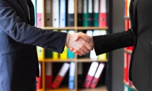 Company Contributes: Non-Competitive Deals Recognizing CONTRACTS