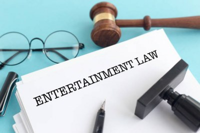 Common Things to Know about Entertainment Law