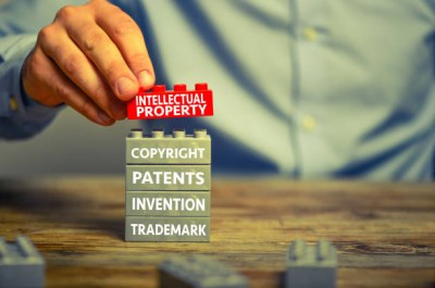 Overview of Intellectual Property Law