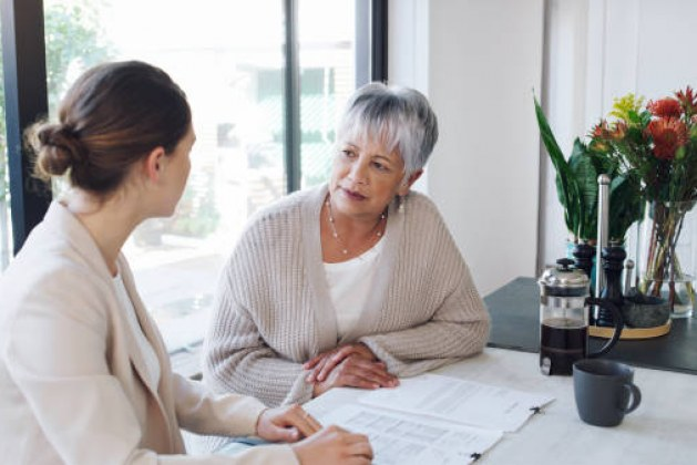 Overview of Estate Planning