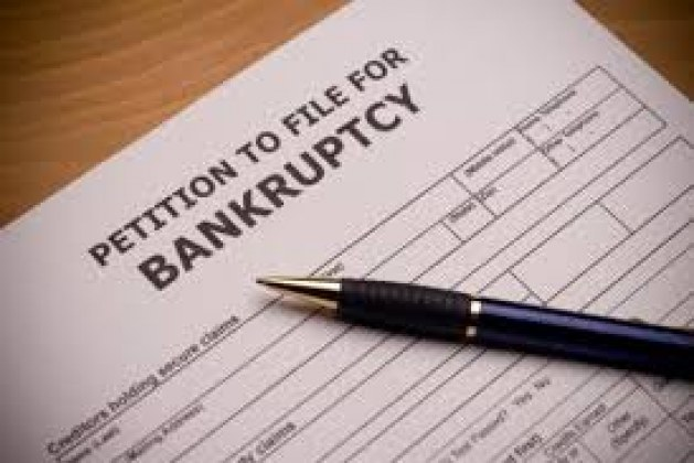 Personal Bankruptcy During Coronavirus