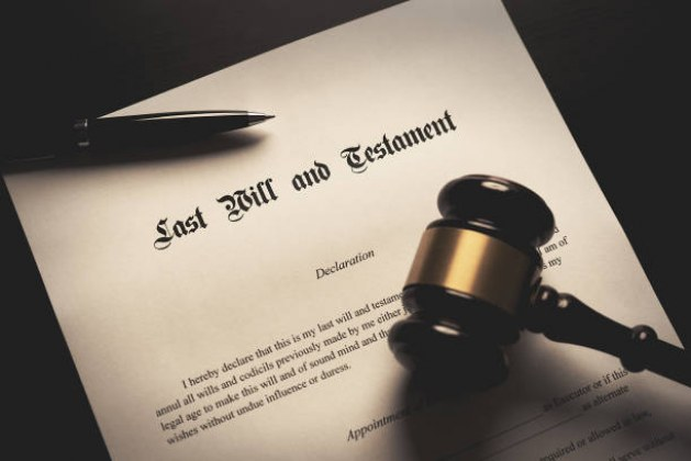 Changing The Executor Of A Will!