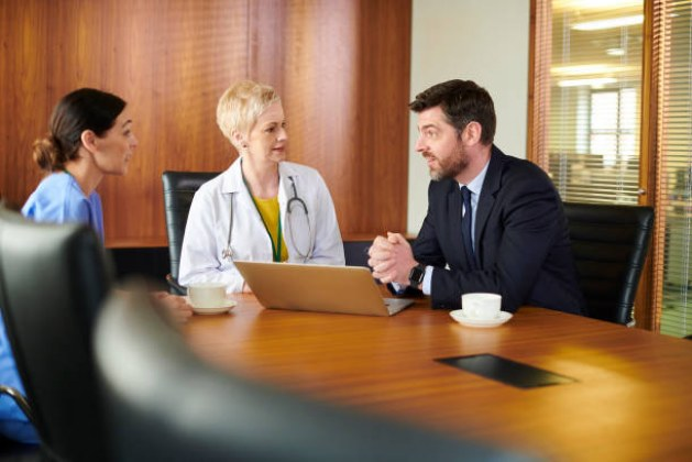 Overview of Healthcare Law
