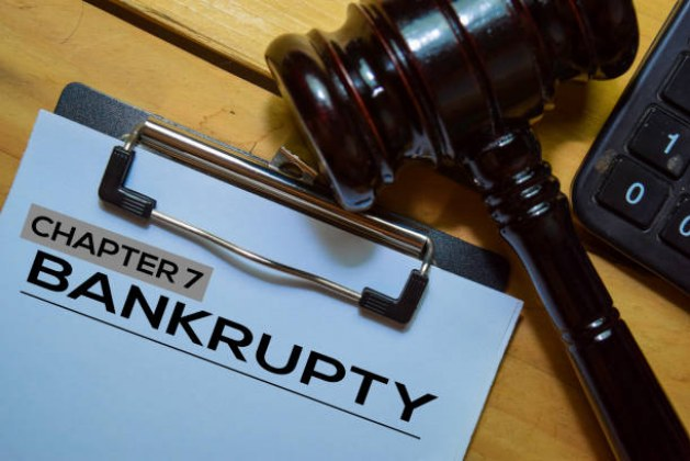 Overview of Chapter 7 Bankruptcy