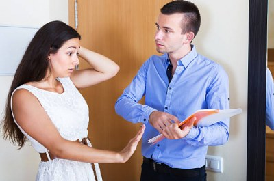 Resolving a Landlord-Tenant Dispute