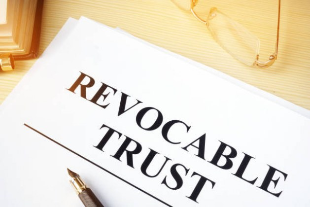 Use of Revocable Trusts in Estate Planning