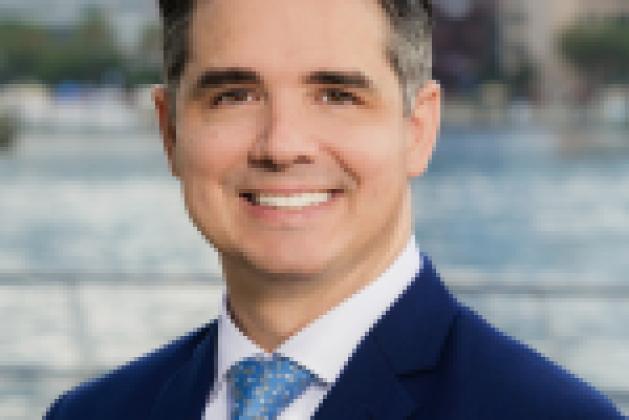 Robert Travieso